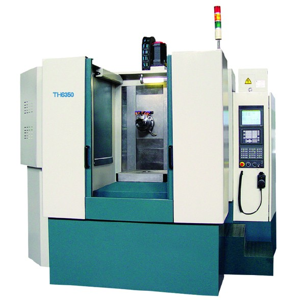 TH63 Series Horizontal Machining Center