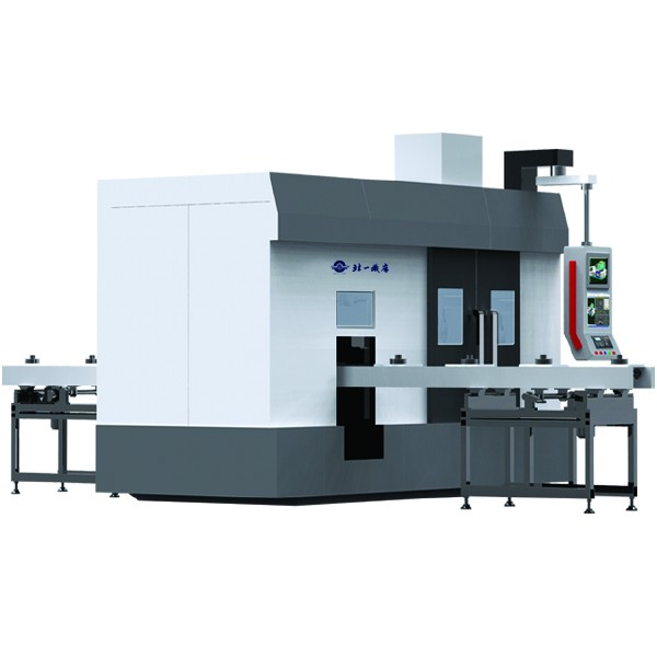 CDKA513A CNC Inverted Lathe