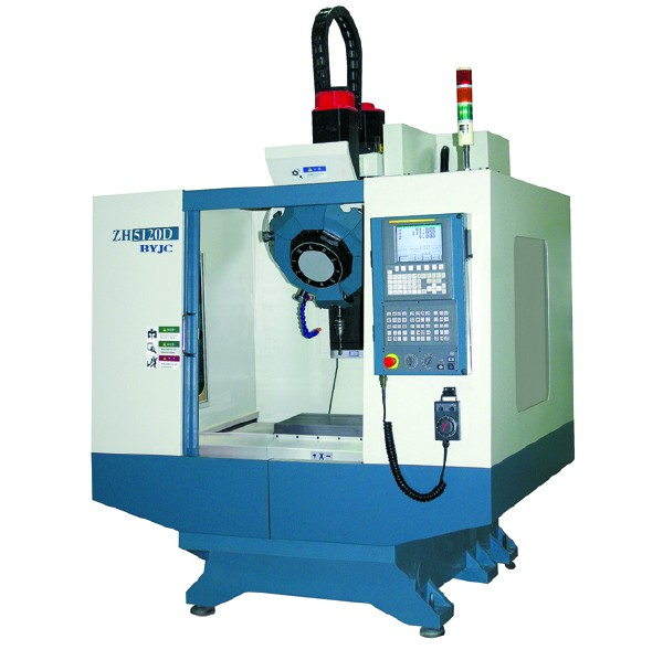 ZH51 Drilling Machine Series