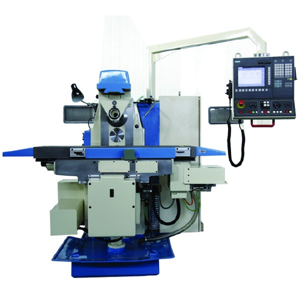XKA6032A CNC horizontal knee-type milling machine