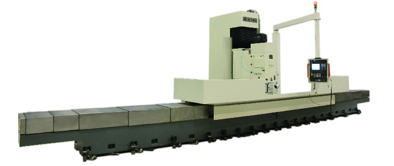 XKA73 series CNC vertical Bed Milling Machine