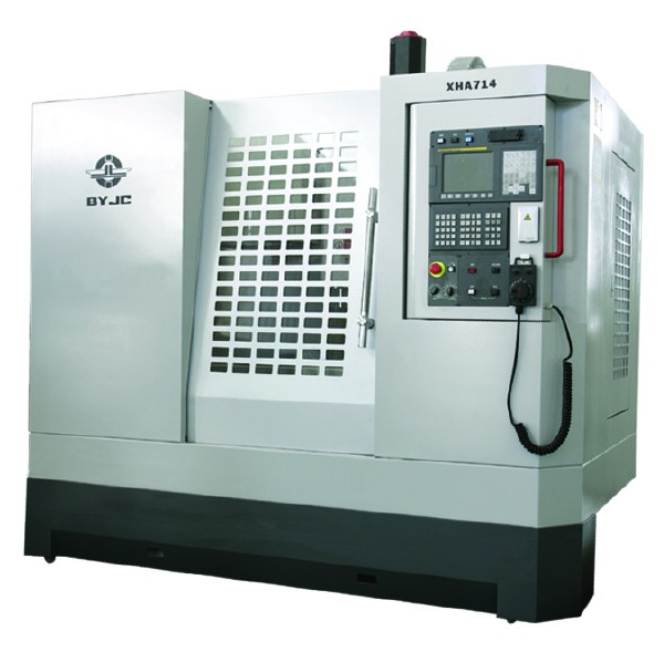 XKA71 series CNC Bed Milling Machine