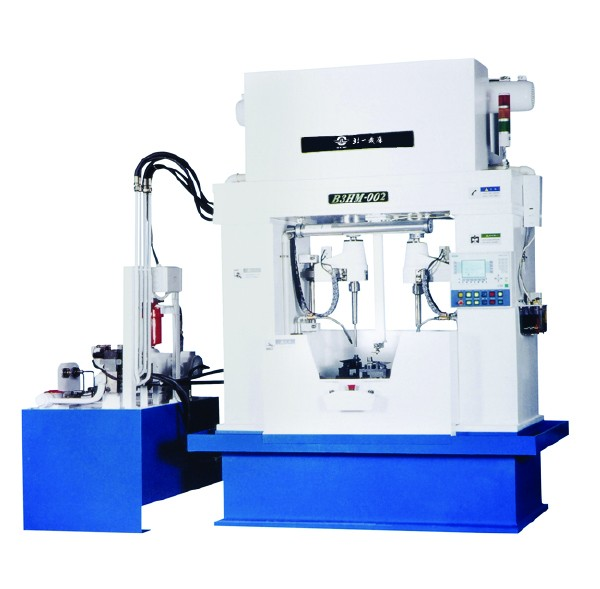 B3HM-002 Two-axis Three-working-position Portal CNC Honing Machine