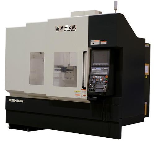 MXR-560V Vertical Machining Center